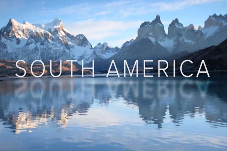ドローンとバックパックした南アメリカ19,000kmの旅の記録