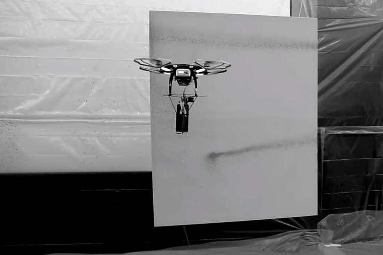 ドローンアート – KATSU's Drone Paintings –