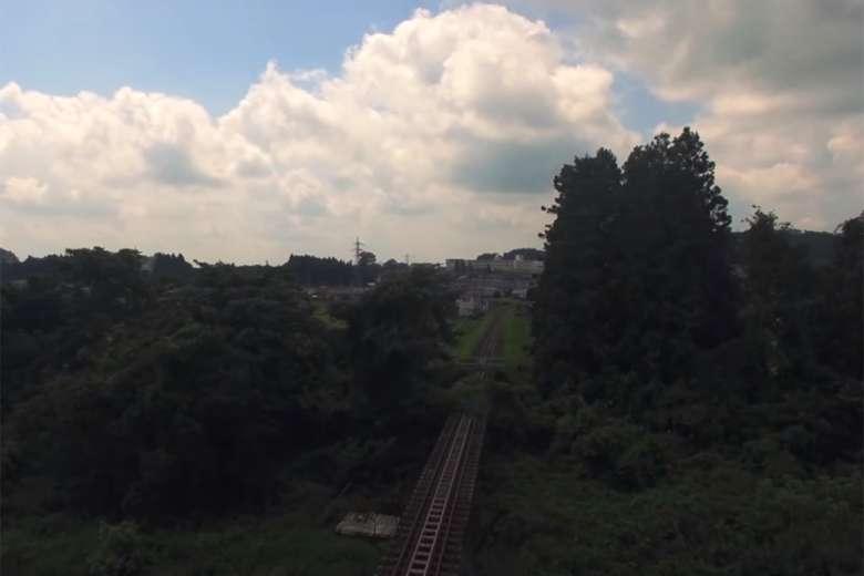 【Catalystコラボ企画第1弾】ドローントリップ2015 北海道&宮城