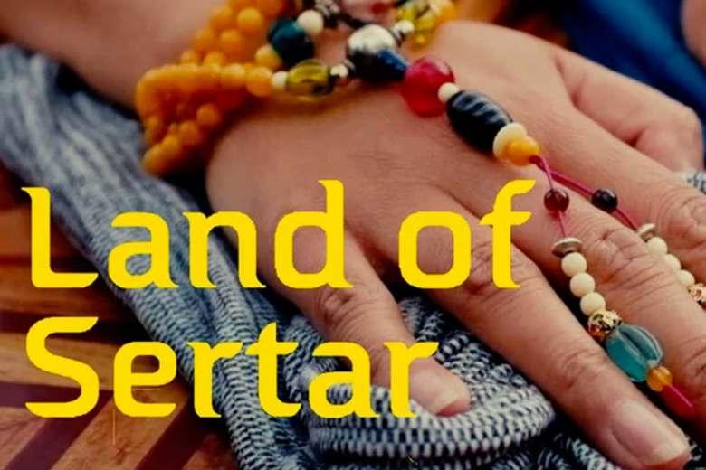 色鮮やかなチベット文化に触れる旅の記録