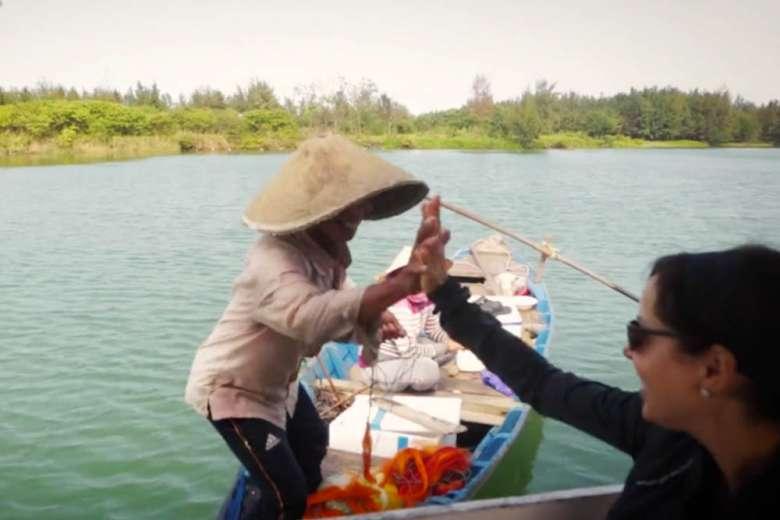 どこか懐かしさを感じるベトナム、8人の仲間と旅した記録