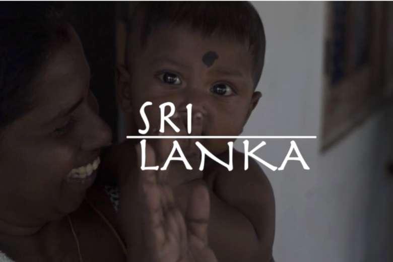 彼女とバイクで旅したスリランカ12日間