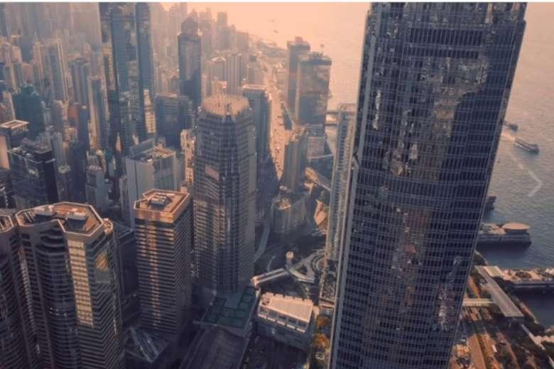 アジアの魅力を伝える映像、香港・ベトナム・日本