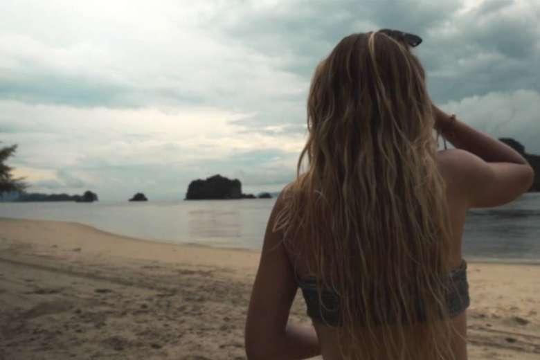 彼女と一緒にランカウイ島へ行ってみた