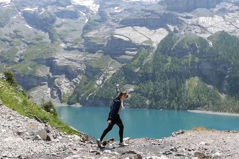 スイスの大自然を満喫した10日間の旅